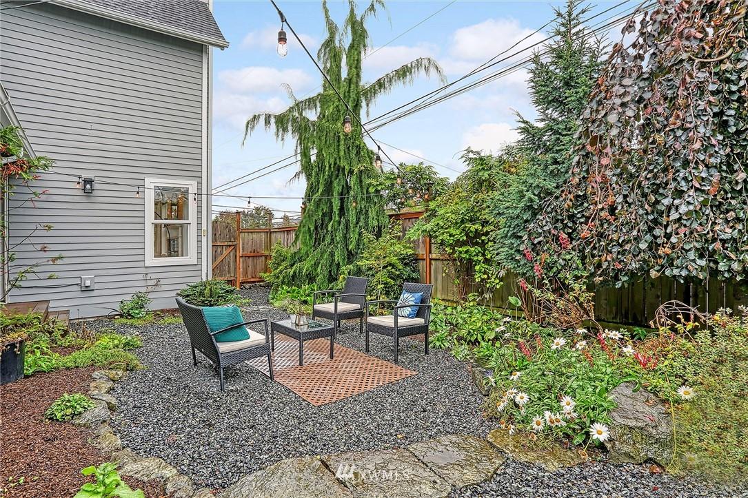 Pending   1224 NW 77th Street Seattle, WA 98117 23