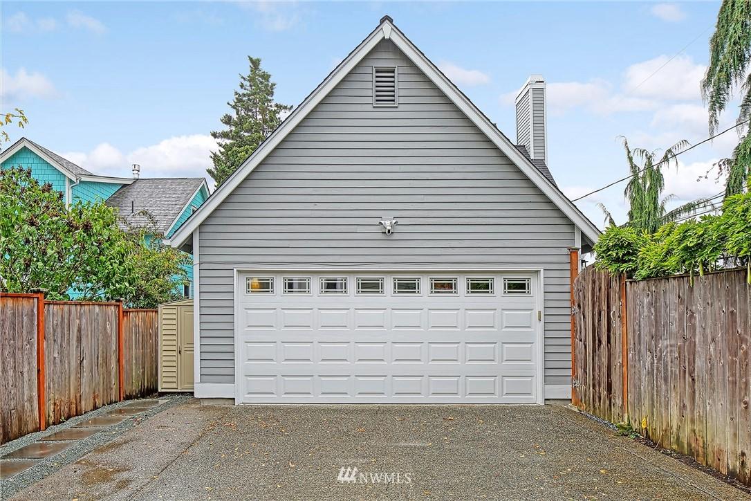Pending   1224 NW 77th Street Seattle, WA 98117 26