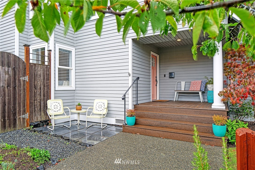 Pending   1224 NW 77th Street Seattle, WA 98117 27
