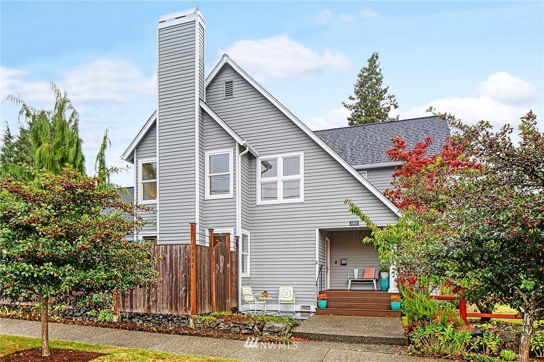 Pending   1224 NW 77th Street Seattle, WA 98117 28