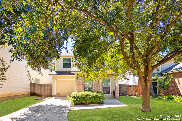Pending | 6118 PECAN TREE San Antonio, TX 78240 3