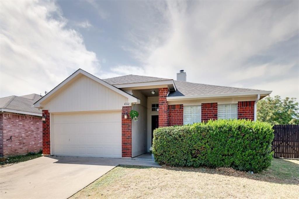 Active | 4162 Cypress Gardens Court Fort Worth, Texas 76123 0