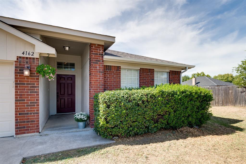 Active | 4162 Cypress Gardens Court Fort Worth, Texas 76123 2