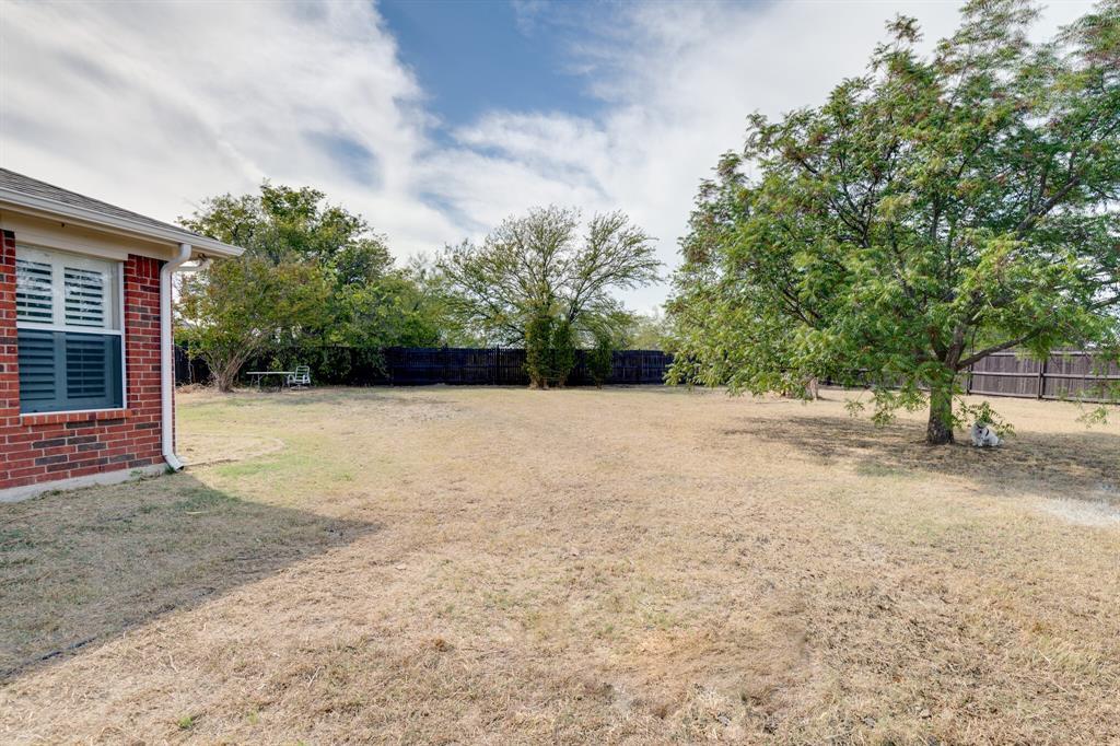 Active | 4162 Cypress Gardens Court Fort Worth, Texas 76123 26