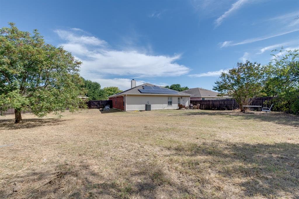 Active | 4162 Cypress Gardens Court Fort Worth, Texas 76123 27