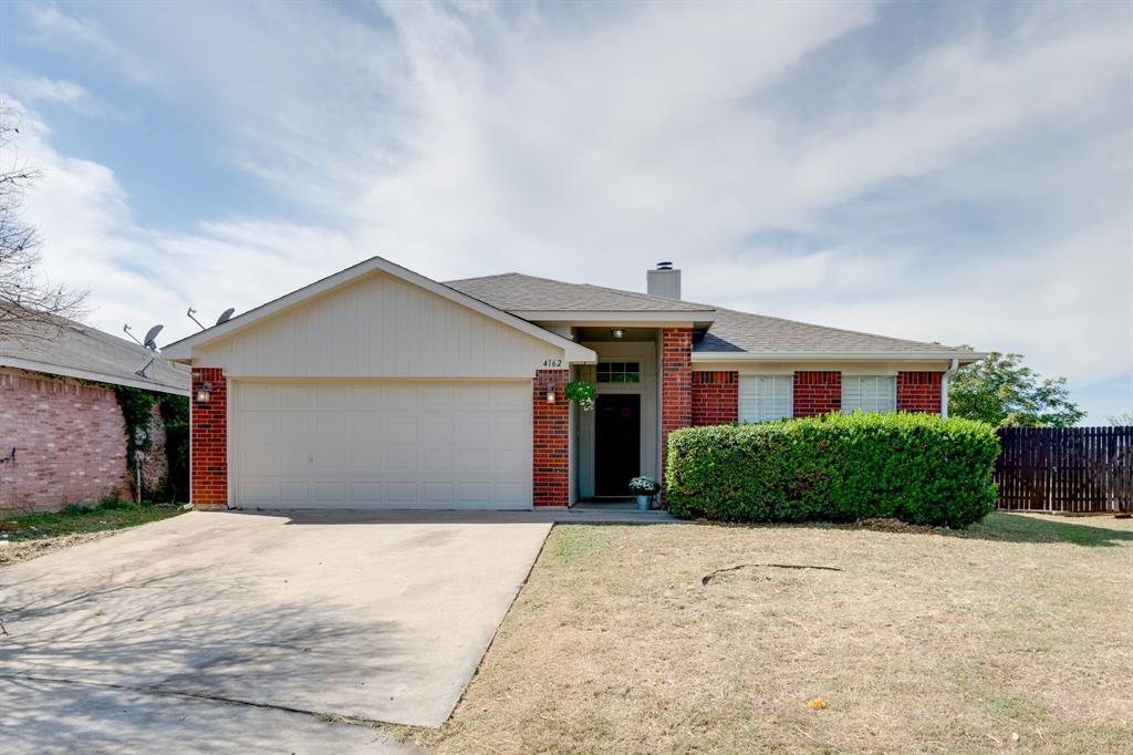 Active | 4162 Cypress Gardens Court Fort Worth, Texas 76123 30