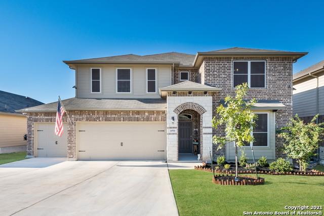 Active Option | 14914 FRONTED GOOSE San Antonio, TX 78253 1