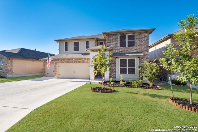 Active Option | 14914 FRONTED GOOSE San Antonio, TX 78253 2