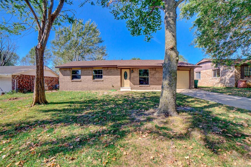 Active   306 Green Meadow Drive Inola, Oklahoma 74036 0