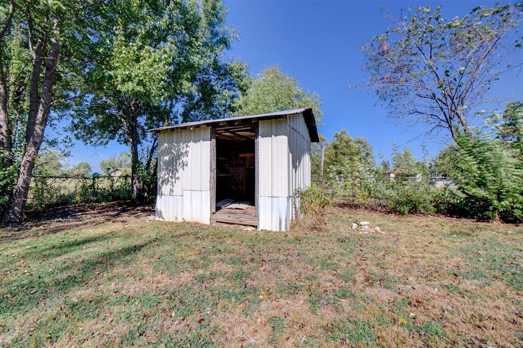 Active   306 Green Meadow Drive Inola, Oklahoma 74036 24