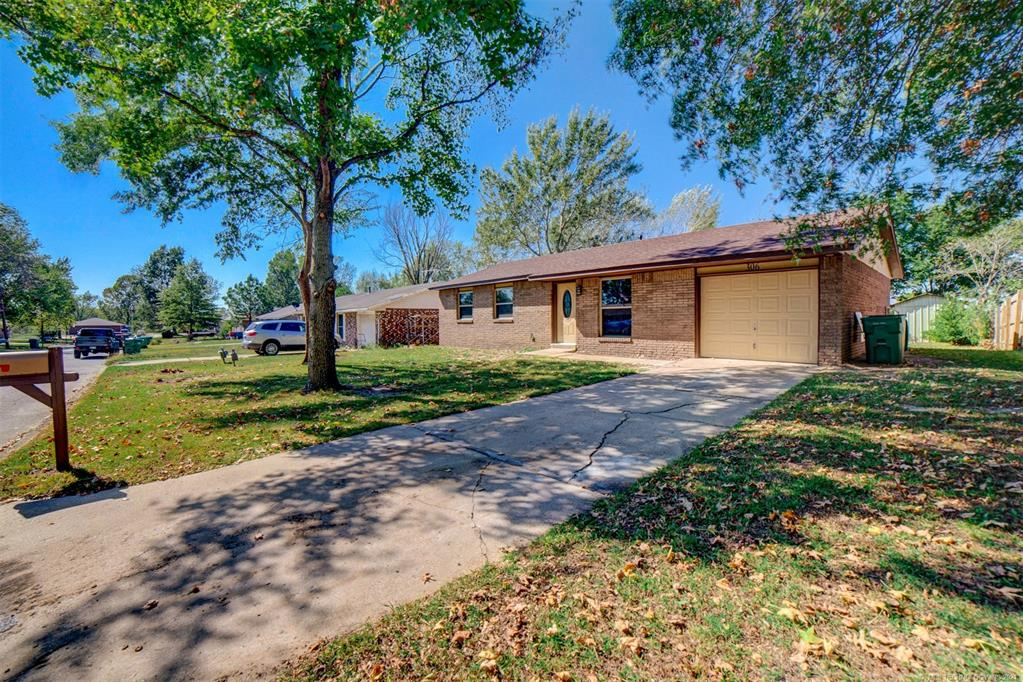 Active   306 Green Meadow Drive Inola, Oklahoma 74036 3