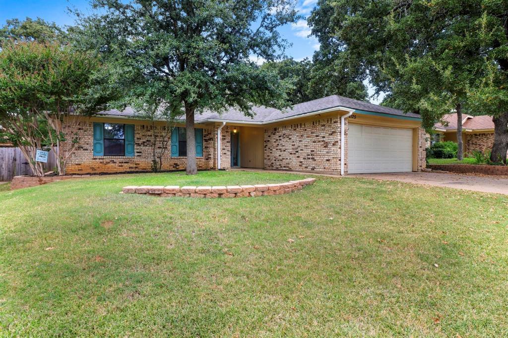 Pending | 2125 Reverchon Drive Arlington, Texas 76017 4