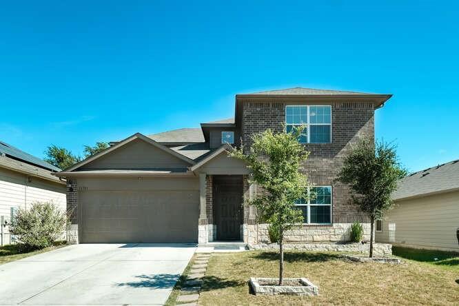 ActiveUnderContract   11701 Andesite Road Manor, TX 78653 8