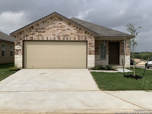 Off Market | 120 Middle Green Loop Floresville, TX 78114 0