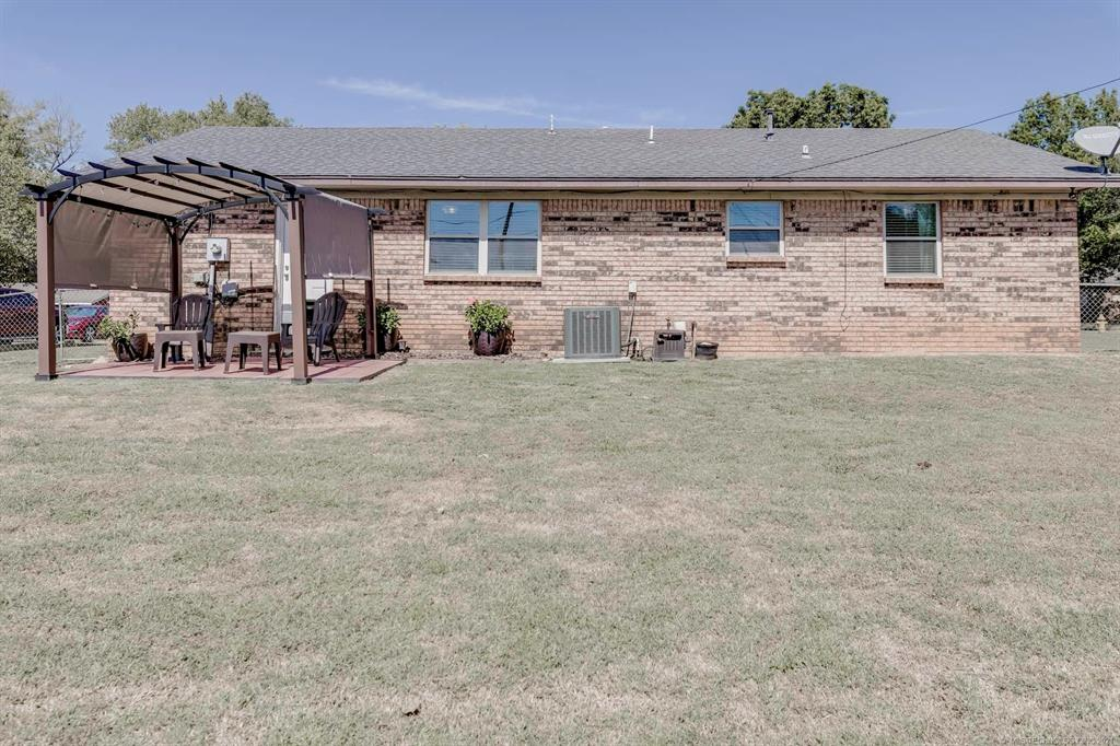 Off Market   405 Kelly Court Claremore, Oklahoma 74017 1