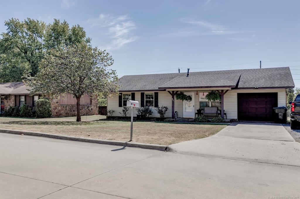 Off Market   405 Kelly Court Claremore, Oklahoma 74017 20