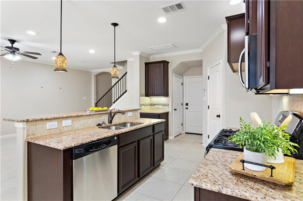 ActiveUnderContract | 14001 Avery Ranch Boulevard #1802 Austin, TX 78717 2