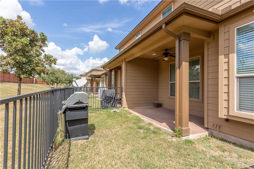ActiveUnderContract | 14001 Avery Ranch Boulevard #1802 Austin, TX 78717 17
