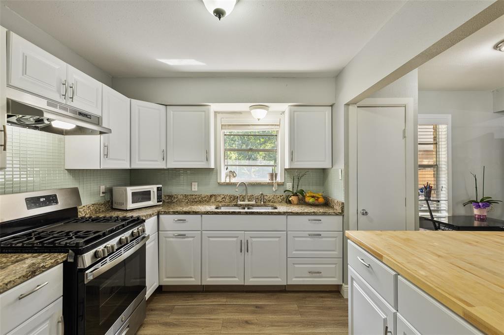 DFW Homes for Sale | 509 Harrelson Drive Princeton, Texas 75407 12