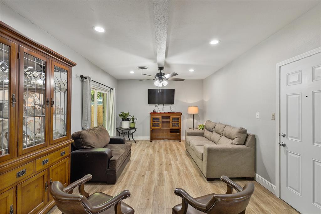 DFW Homes for Sale | 509 Harrelson Drive Princeton, Texas 75407 13