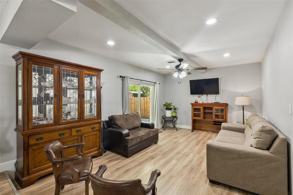 DFW Homes for Sale | 509 Harrelson Drive Princeton, Texas 75407 15