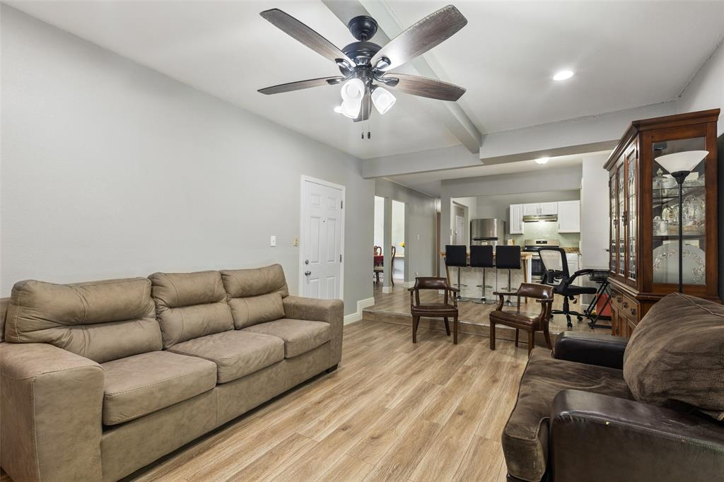 DFW Homes for Sale | 509 Harrelson Drive Princeton, Texas 75407 17