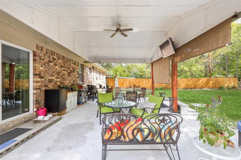 DFW Homes for Sale | 509 Harrelson Drive Princeton, Texas 75407 2