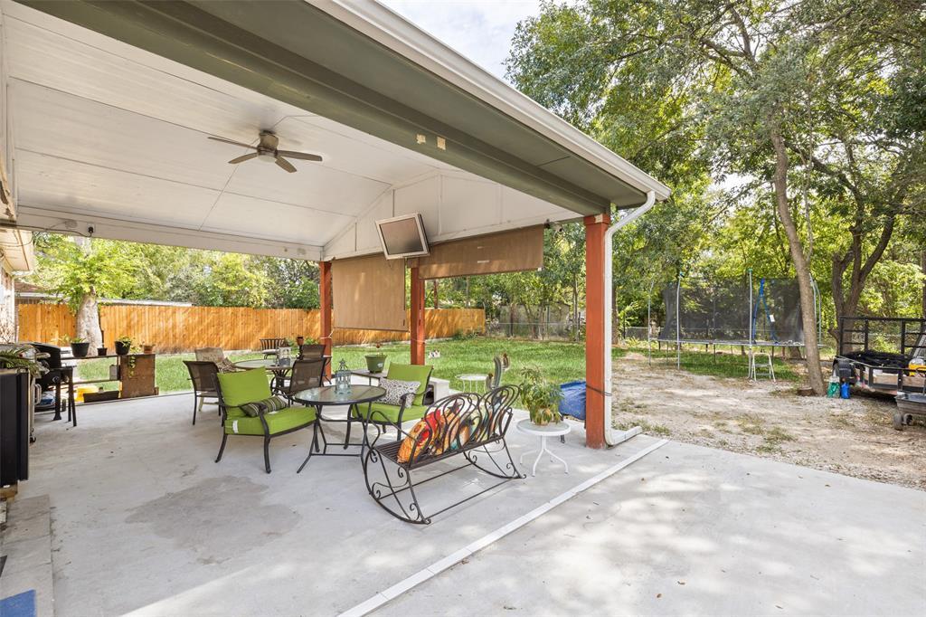DFW Homes for Sale | 509 Harrelson Drive Princeton, Texas 75407 29