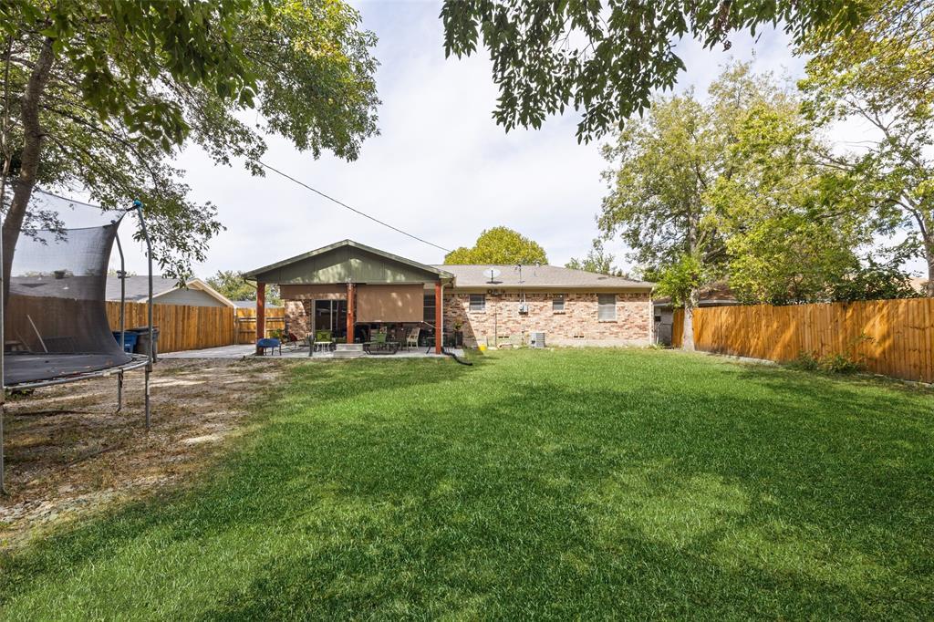 DFW Homes for Sale | 509 Harrelson Drive Princeton, Texas 75407 31