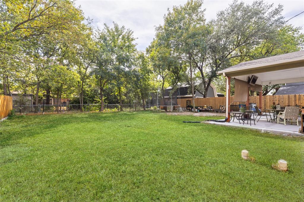 DFW Homes for Sale | 509 Harrelson Drive Princeton, Texas 75407 33