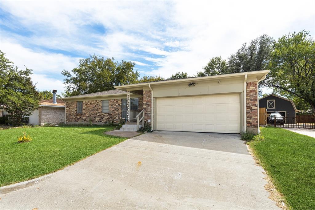 DFW Homes for Sale | 509 Harrelson Drive Princeton, Texas 75407 34