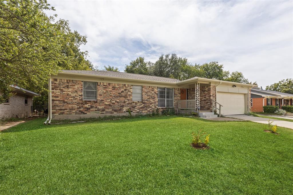 DFW Homes for Sale | 509 Harrelson Drive Princeton, Texas 75407 35
