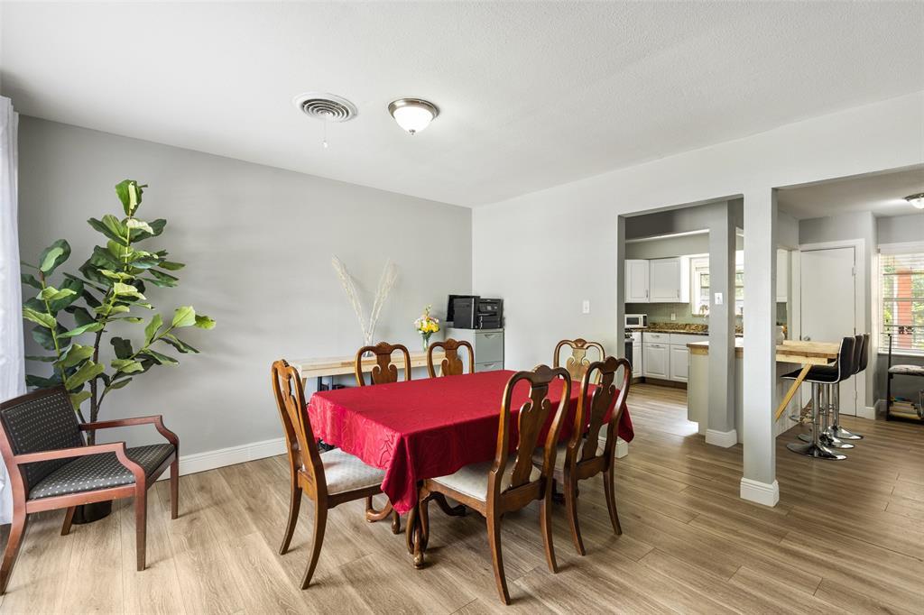 DFW Homes for Sale | 509 Harrelson Drive Princeton, Texas 75407 4