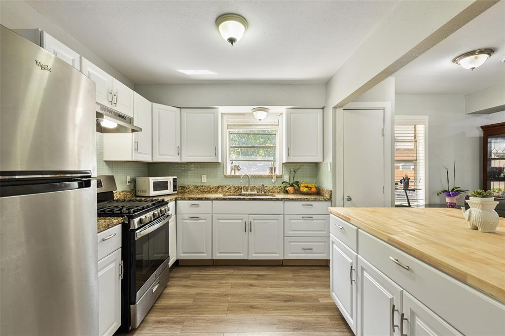DFW Homes for Sale | 509 Harrelson Drive Princeton, Texas 75407 7