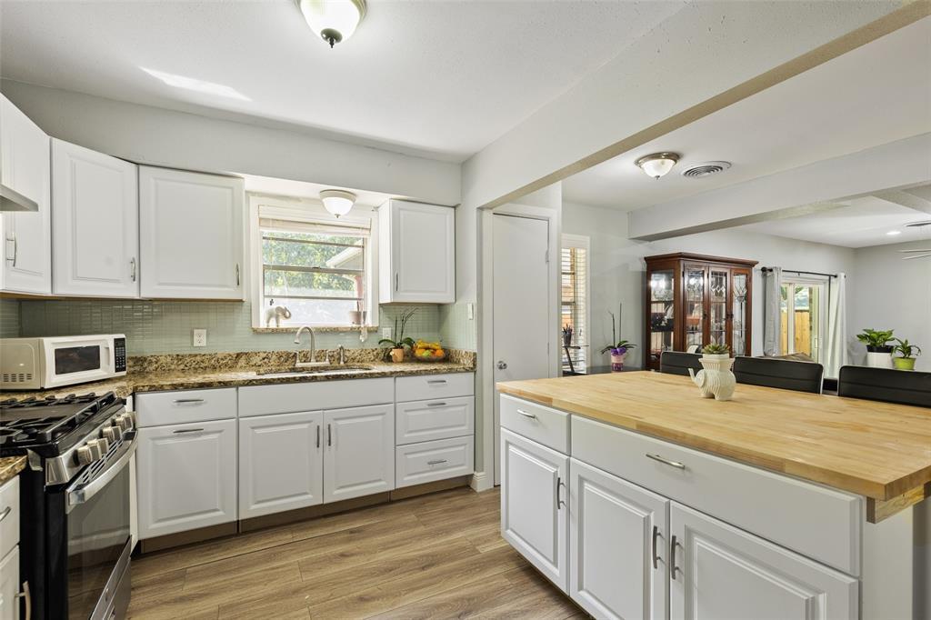 DFW Homes for Sale | 509 Harrelson Drive Princeton, Texas 75407 8