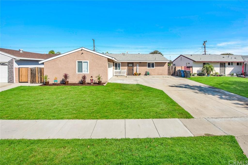 Pending | 5201 Olga Avenue Cypress, CA 90630 0