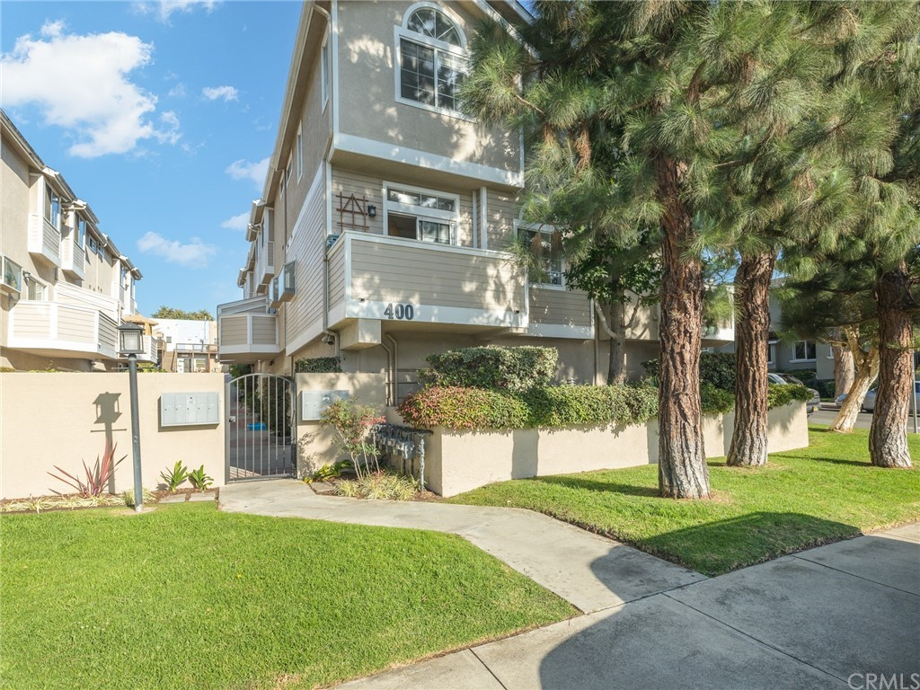 ActiveUnderContract | 400 Richmond Street #1 El Segundo, CA 90245 34