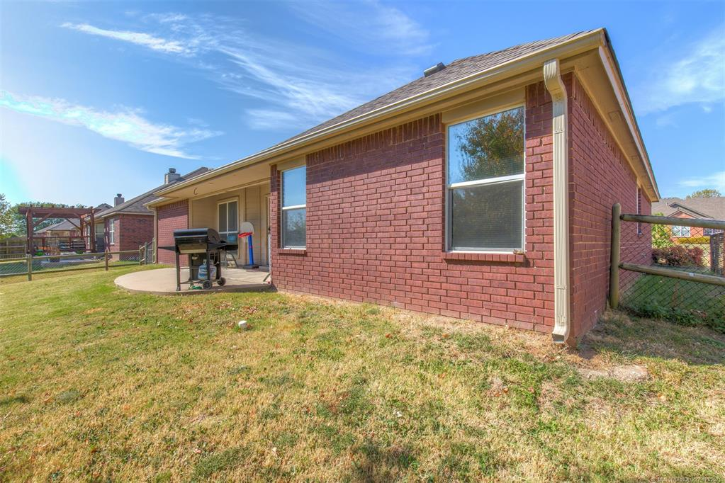 Active   11503 N 132nd East Avenue Owasso, Oklahoma 74055 34