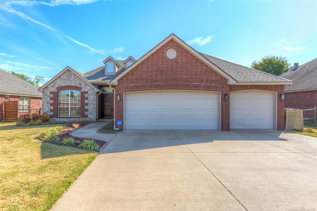 Active   11503 N 132nd East Avenue Owasso, Oklahoma 74055 36