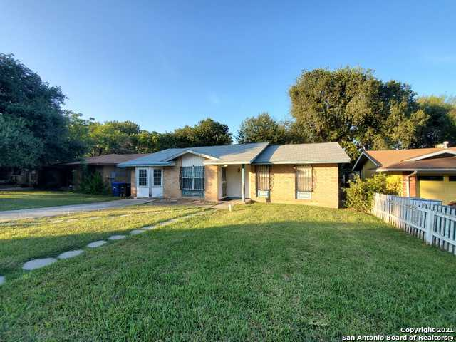 Off Market | 5951 MILLBANK DR San Antonio, TX 78238 0