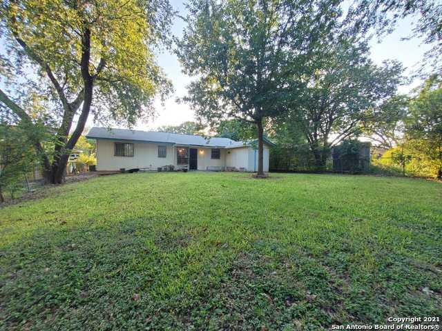 Off Market | 5951 MILLBANK DR San Antonio, TX 78238 22