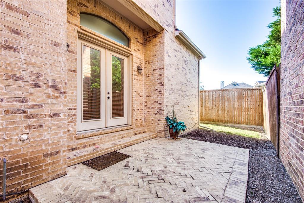 Active   7000 Kenswick Drive Plano, Texas 75024 27