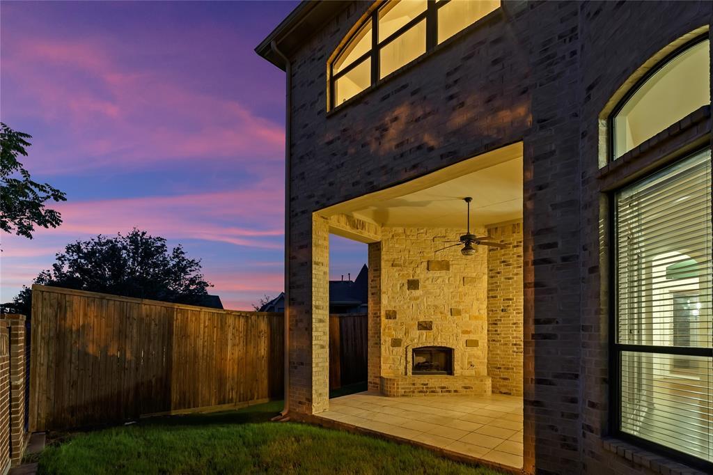 Active   7000 Kenswick Drive Plano, Texas 75024 30