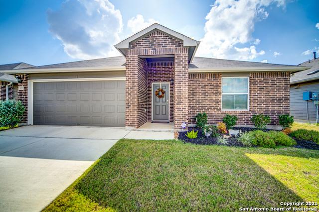 Pending   517 SUMMERSWEET RD New Braunfels, TX 78130 1