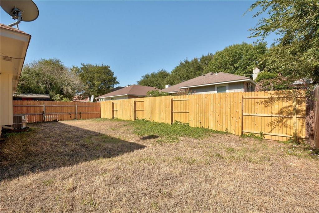 ActiveUnderContract | 4608 Castleman Drive Austin, TX 78725 23