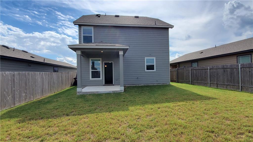 ActiveUnderContract   13725 Vigilance Street Manor, TX 78653 5