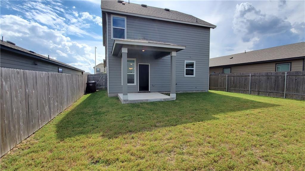 ActiveUnderContract   13725 Vigilance Street Manor, TX 78653 6