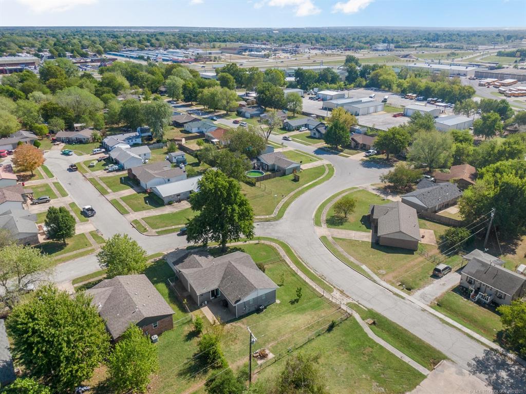 Off Market | 308 N Cedar Street Owasso, Oklahoma 74055 26