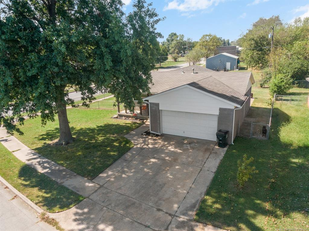 Off Market | 308 N Cedar Street Owasso, Oklahoma 74055 2