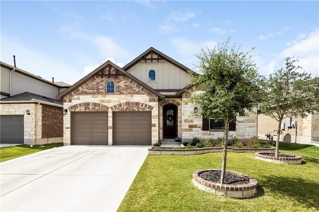 Pending | 17212 Arcata Avenue Pflugerville, TX 78660 1